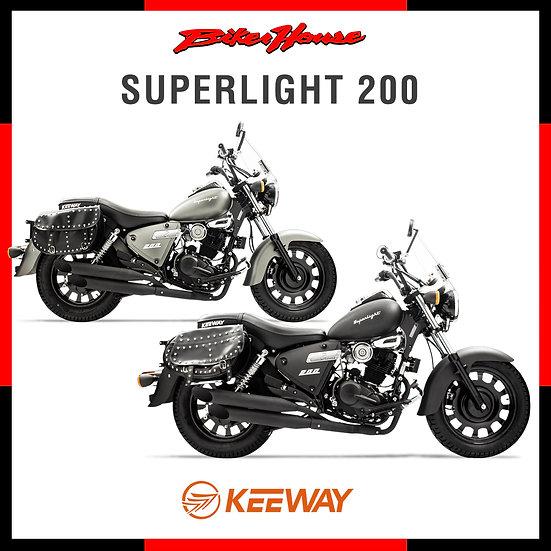 Superlight 200 cc