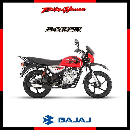 Bajaj Boxer 150X UG