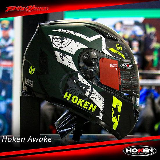 Casco Hoken Awake