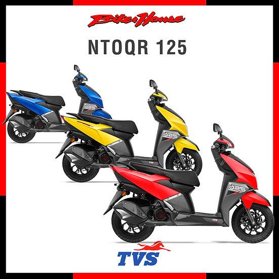 TVS NTORQ 125