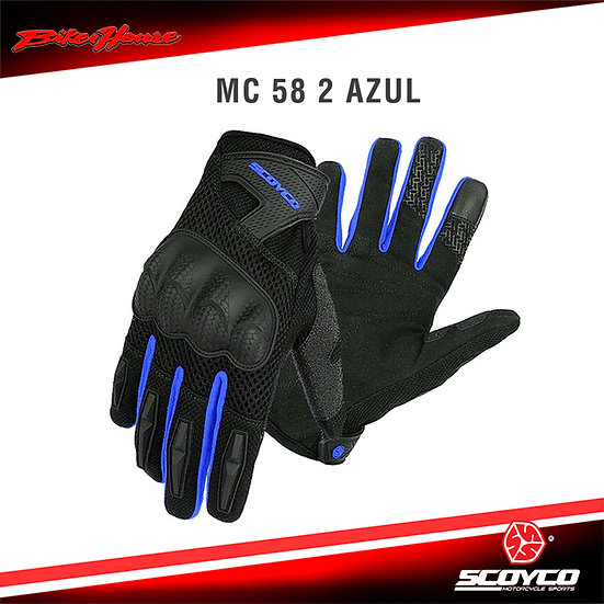 Guantes Scoyco MC58-2