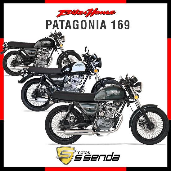 Ssenda Patagonia 169