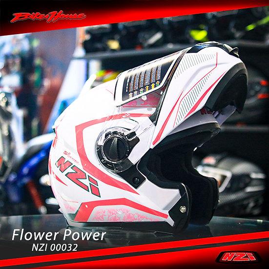CASCO NZI FLOWER POWER