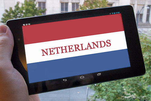 NETHERLANDS Keyword Web Traffic With Low Bounce Rate 4+ Minutes AVG