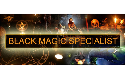 I will remove any curse or black magic with ancient tantric ritual