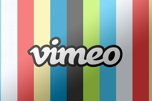 100,000 High Retention Vimeo Views