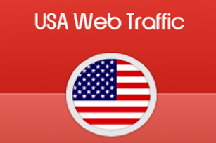 We will provide 1,500 USA web traffic in 2-3 days