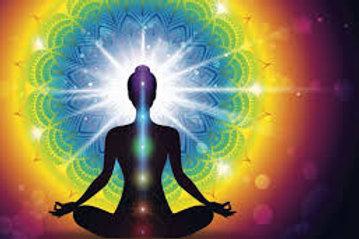 I will remove energy blocks and balance your chakras