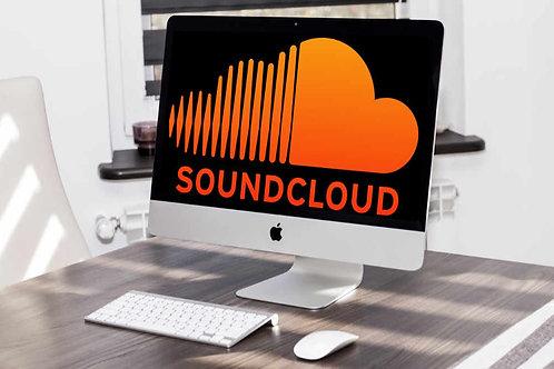 Get 300 SoundCloud Likes