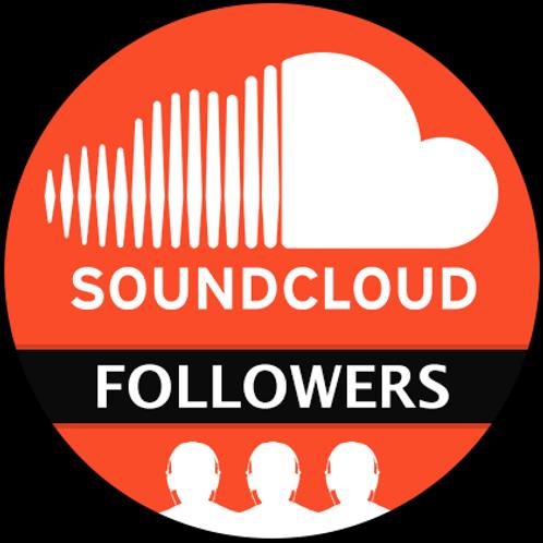 Get 5,000 Soundcloud Followers