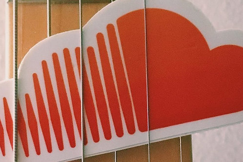 Get 300 SoundCloud Repost