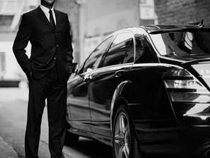 Private Driver Service Barbados Luxury C