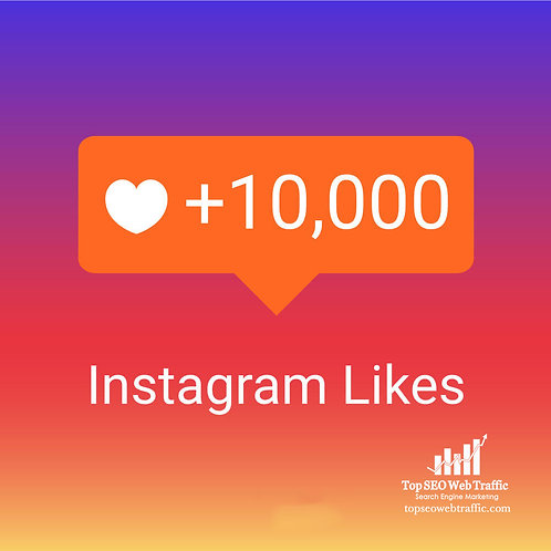 Buy 10,000 Instagram Likes