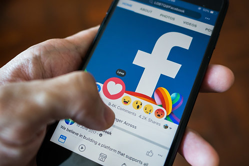Provide 50 High Quality Facebook Post Likes