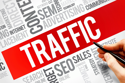 Drive 90,000 USA Keyword Targeted,By Google Yahoo & Bing