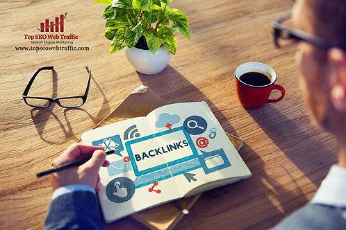 Get 60 Exclusively Backlinks 40 Pr9 + 20 EDU GOV High DA 70 Authority Sites