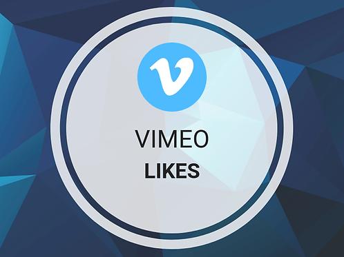Get 50,000 High Quality Vimeo Likes