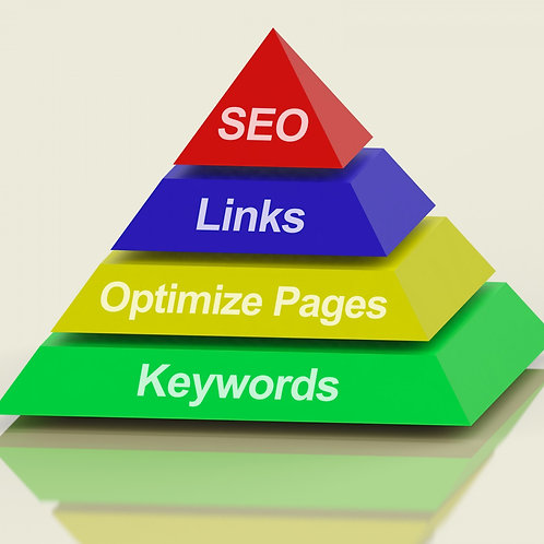 Build manually exclusive SEO Best Link Pyramid