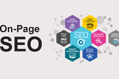 I will do complete wordpress on page search engine optimization, technical seo s