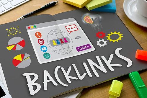 Get Manually Do 30 Pr9 DA 80+ Safe SEO High Authority Backlinks