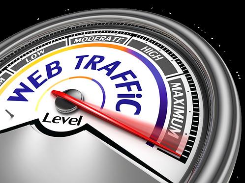 Long Visit Duration Super Keyword Targeted Organic Traffic With Subpage Visit