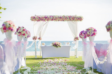 flowers-decoration-for-wedding-in-barbad