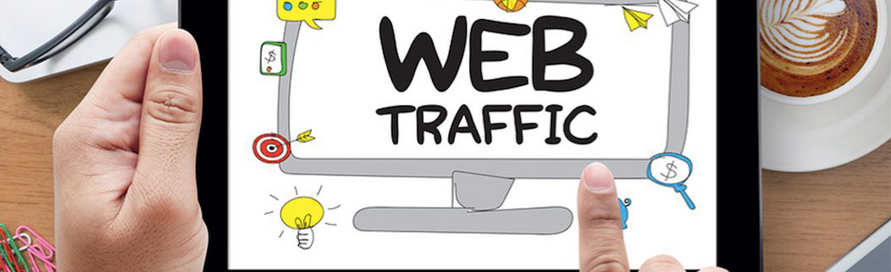 Keyword Target Organic Website Traffic F