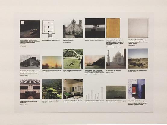 Valerio Olgiati's references 03
