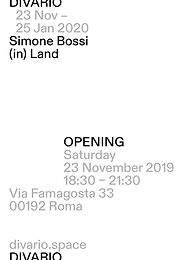 05_Divario_(in) Land - Simone Bossi_Invi