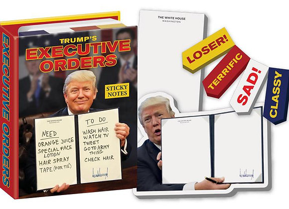 Trumps Executive Orders