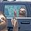 Thumbnail: Ride Along With Sloth