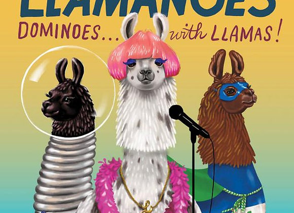 LLamaoes GAME