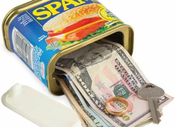 Spam Valuables Safe