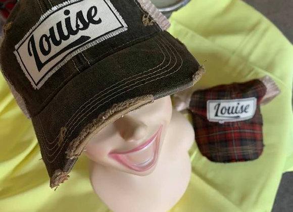 Louise Hat Gray