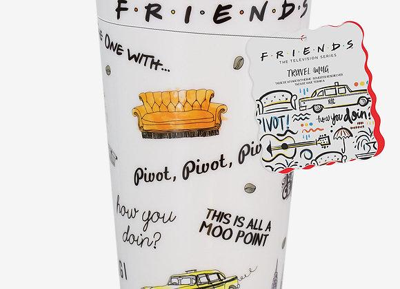 Friends Travel Mug