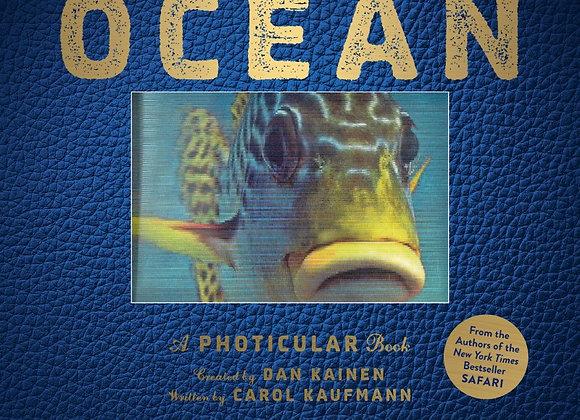 Ocean: A Photicular Book Hardcover
