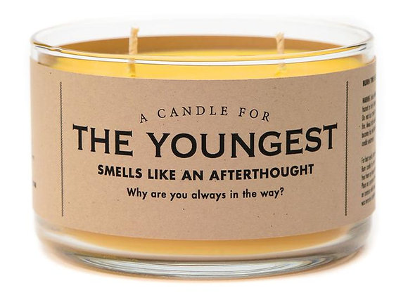 The Youngest Candle