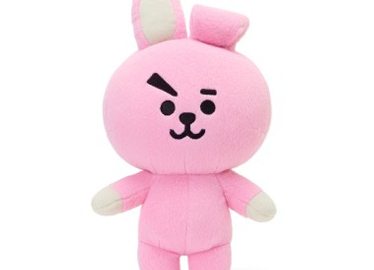 BTS Cookie Stuffed Toy