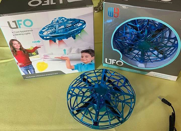 UFO Flying Toy