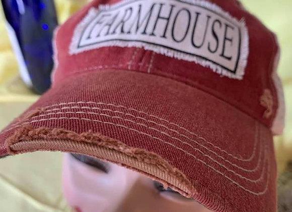 Farmhouse Hat