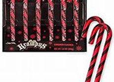 Krampus - Brimstone Candy Canes