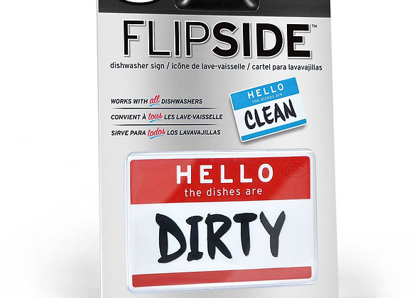 Dishwasher Magnet ~ Clean & Dirty