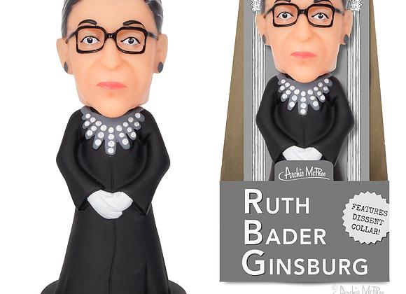 Ruth Bader Ginsburg Nodder ~ RBG