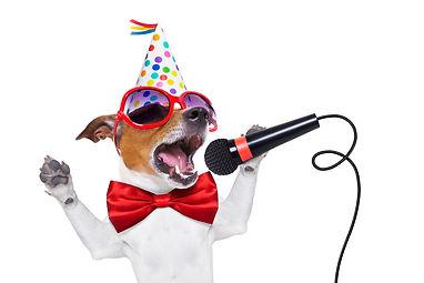 bigstock-Happy-Birthday-Dog-Singing-9059