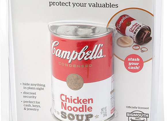 Campbell's Soup SAFE