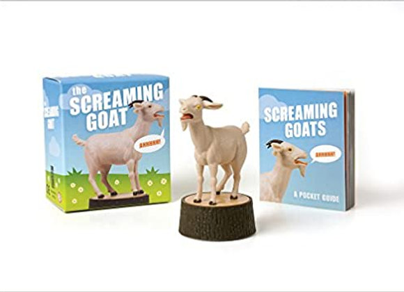 Screaming Goat Toy