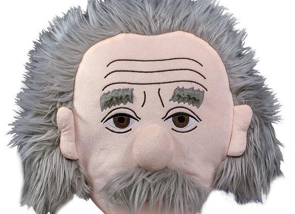 Einstein Pillow