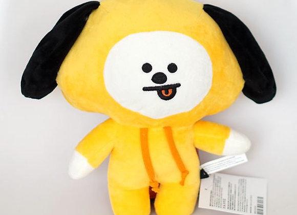Chimmy Stuffed Animal