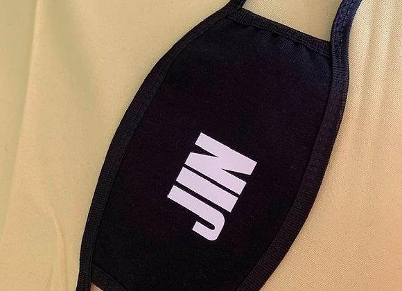 Jin Mask