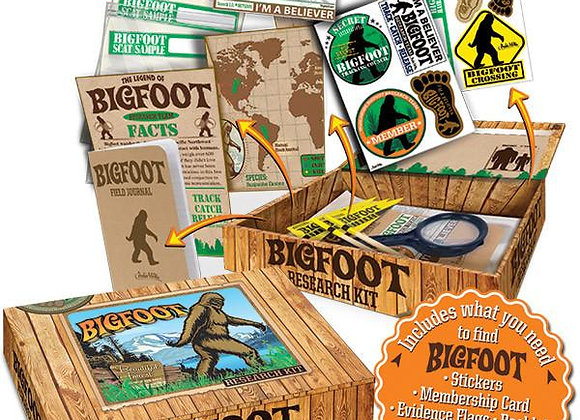 Big Foot Research KIT